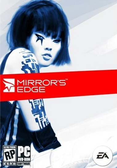 Caratula de Mirror's Edge para PC