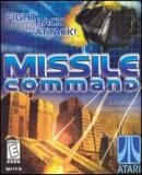 Carátula de Missile Command [Jewel Case]
