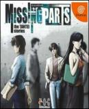 Carátula de Missing Parts: The Tantei Stories