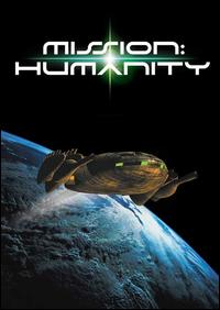 Caratula de Mission Humanity para PC