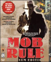 Caratula de Mob Rule: Platinum Edition para PC