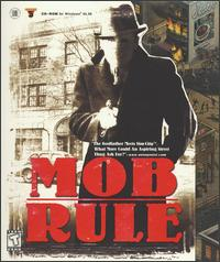 Caratula de Mob Rule para PC