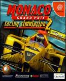 Carátula de Monaco Grand Prix: Racing Simulation 2