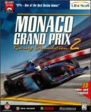 Caratula nº 54227 de Monaco Grand Prix Racing Simulation 2 (200 x 238)