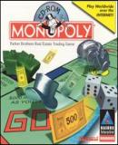 Carátula de Monopoly CD-ROM [Jewel Case]