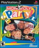 Carátula de Monopoly Party