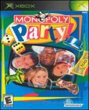 Caratula nº 105453 de Monopoly Party (200 x 283)