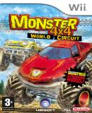 Caratula nº 104023 de Monster 4x4: World Circuit (520 x 733)