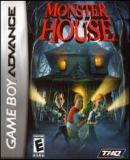 Caratula nº 24873 de Monster House (200 x 196)