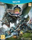 Carátula de Monster Hunter 3 Ultimate