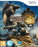 Caratula nº 196539 de Monster Hunter 3 (370 x 520)