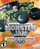 Carátula de Monster Jam: Maximum Destruction