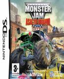 Caratula nº 142549 de Monster Jam: Urban Assault (600 x 540)