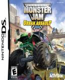 Caratula nº 129309 de Monster Jam: Urban Assault (492 x 447)