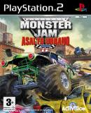 Caratula nº 142524 de Monster Jam: Urban Assault (500 x 707)