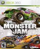 Carátula de Monster Jam