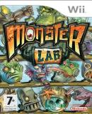 Caratula nº 129967 de Monster Lab (380 x 528)