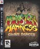 Carátula de Monster Madness: Grave Danger