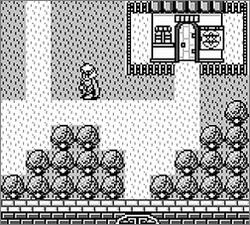 Pantallazo de Monster Maker para Game Boy