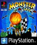 Carátula de Monster Racer