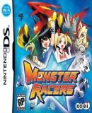 Caratula nº 167429 de Monster Racers (430 x 387)