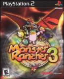 Carátula de Monster Rancher 3