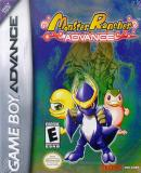 Caratula nº 22738 de Monster Rancher Advance (500 x 500)