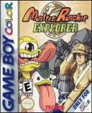 Caratula nº 28039 de Monster Rancher Explorer (200 x 202)