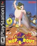 Carátula de Monster Rancher Hop-A-Bout