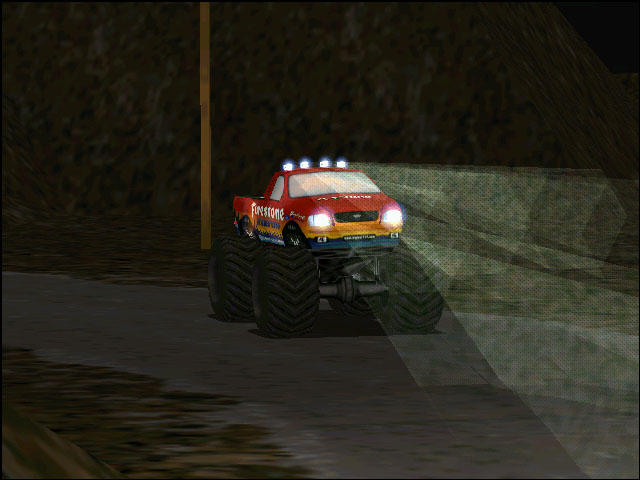Monster Truck Madness 2 [Ingles] [Full] [MF]