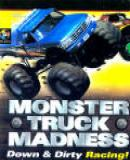 Carátula de Monster Truck Madness