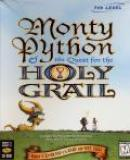 Caratula nº 51397 de Monty Python and the Quest for the Holy Grail (120 x 141)