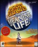 Carátula de Monty Python's The Meaning of Life