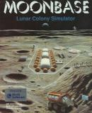 Carátula de Moonbase: Lunar Colony Simulator