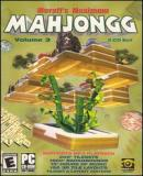 Carátula de Moraff's Maximum Mahjongg: Volume 3