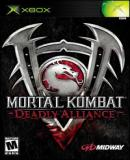 Caratula nº 104632 de Mortal Kombat: Deadly Alliance (200 x 285)