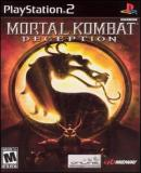 Carátula de Mortal Kombat: Deception