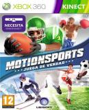 Carátula de MotionSports