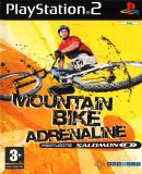 Caratula nº 115527 de Mountain Bike Adrenaline featuring Salomon (640 x 907)
