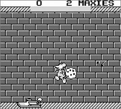Pantallazo de Mouse Trap Hotel para Game Boy