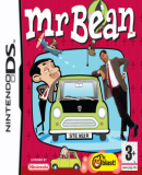 Carátula de Mr. Bean