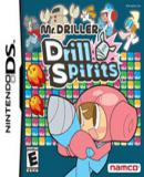 Carátula de Mr. Driller: Drill Spirits