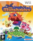 Caratula nº 165287 de Munchables, The (507 x 720)