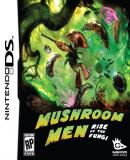 Caratula nº 129479 de Mushroom Men Rise of the Fungi (640 x 574)