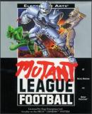 Carátula de Mutant League Football