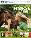Caratula nº 110085 de My Horse and Me (800 x 1128)