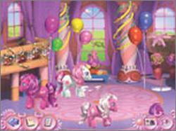 Pantallazo de My Little Pony PC Play Pack para PC