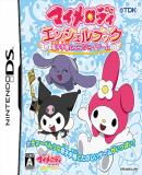 Caratula nº 39163 de My Melody Angel Book Denshi Tenchô & Enjoy Game (Japonés) (455 x 408)