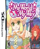 Caratula nº 130294 de My World, My Way (500 x 448)