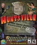 Carátula de Mystery Case Files: Huntsville
